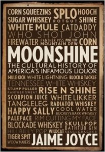 Moonshine cover NEW